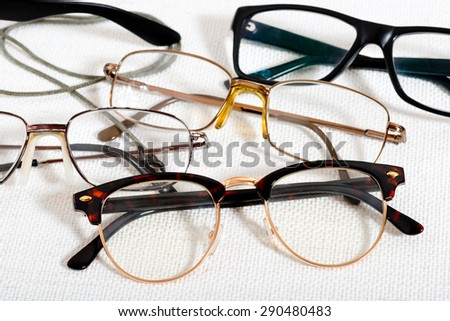 49f8bb6e8c Furla VU 4528L Eyeglasses Eyewear Reading Glasses Stock Images