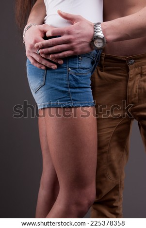 """Giulio_Fornasar's """"some sexy"""" set on Shutterstock"""
