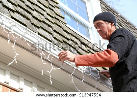 House Eaves Stock Images Royalty Free Images Amp Vectors