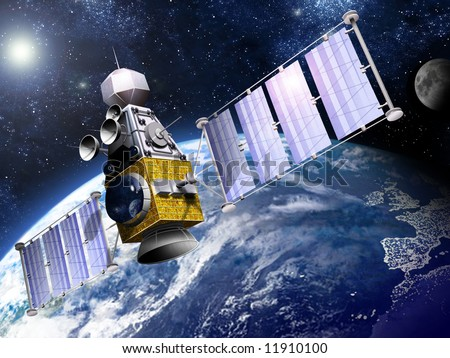 Attend Satellites