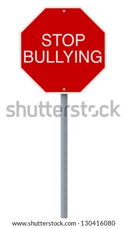 The road to end bullying