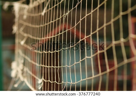 Cool Volleyball Net Backgrounds