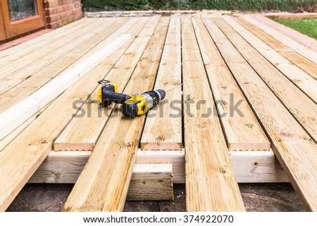 Recycled decking lumber clip art cliparts for Timber decking seconds