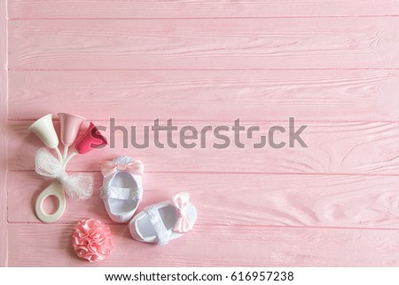 Baby Girl Background Stock Images, Royalty-Free Images ...