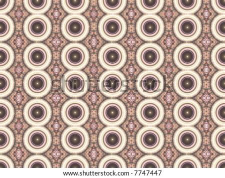 A pattern or texture background.