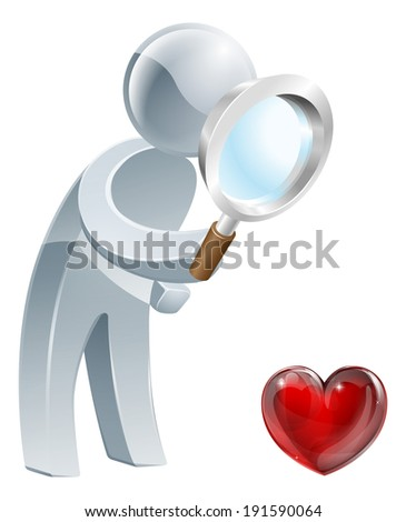 dating someone with similar personality A character's new love interest is eerily similar (in personality, looks,  a common variant is someone dating their own opposite-gender doppelganger,.
