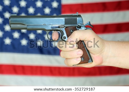 an analysis of the guns protecting the life The assertion that guns offer protection is a mantra the nra has repeated often  this is at heart a testable claim that merely requires sturdy epidemiological analysis.
