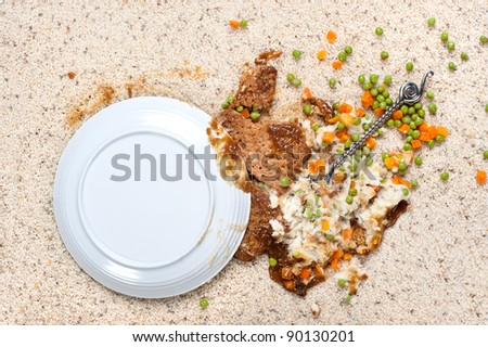 Dirty Carpet Stock Photos Images Amp Pictures Shutterstock