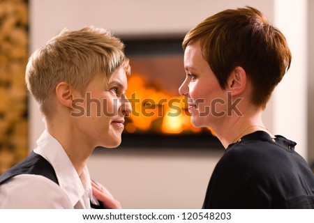 Homosexual Couple Stock Images, Royalty-Free Images & Vectors ...
