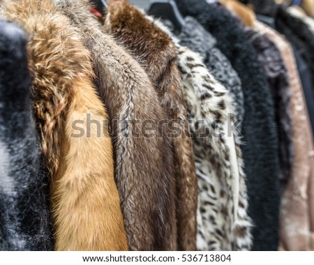 Fur Coat Stock Images Royalty-Free Images & Vectors | Shutterstock