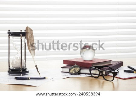 compass pen quill stock images, royalty-free images & vectors