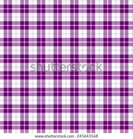 A seamless patterned tile of the clan Dunlop Dress tartan. - stock photo