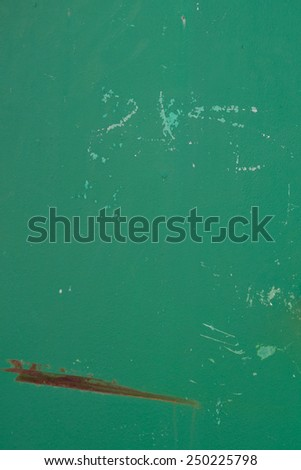 A set of metal texture - stock photo