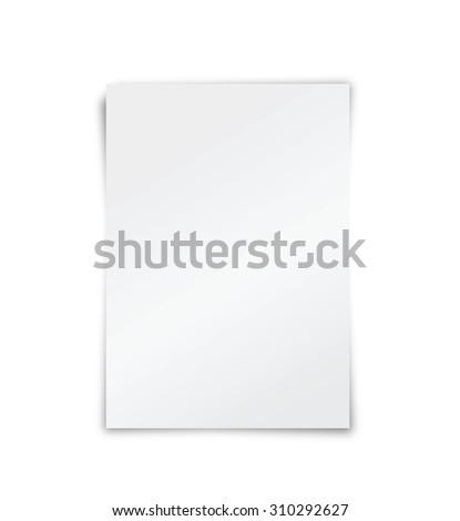 Blank Paper Images RoyaltyFree Images Vectors – Blank Paper Background