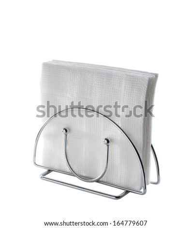 Napkin Holder Stock Images Royalty Free Images Amp Vectors