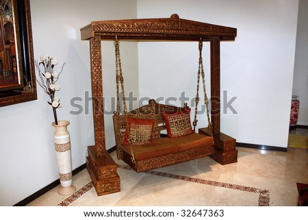 Indian Furniture Stock Images, Royalty-Free Images & Vectors ...