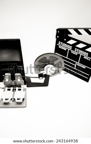 Vintage 8Mm Film