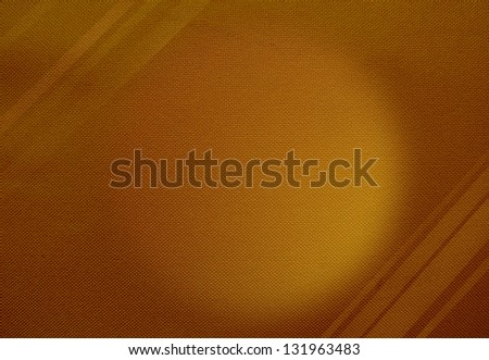 A vintage yellow background with pattern and grunge stains.