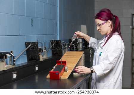 Physics Experiment Stock Images, Royalty-Free Images & Vectors ...
