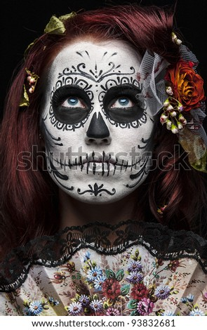 Skull Mask Stock Images, Royalty-Free Images & Vectors ...