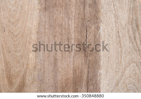 A wood texture and background.