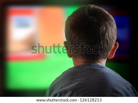 """effects of television viewing on young people They theorize this might be responsible for the finding that """"young people who view greater amounts of television are more likely to have a decidedly low opinion of book reading as an activity""""(58) if we do not approve of television's portrayals of alcohol and violence if we think book reading is important if our life goals include ."""