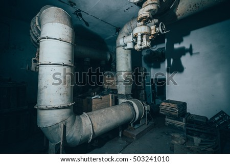 Pipe bomb stock images royalty free images vectors for Industrial nightmare pictures