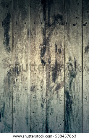 Abandoned wooden old door, detail of a door in the city, neglect and ruin, antique