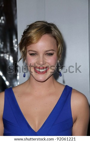"Abbie Cornish at the ""Sucker Punch"" Los Angeles Premiere, Chinese Theater, Hollywood, CA. 03-23-11"