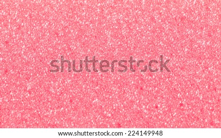 Absorbable texture for background - stock photo