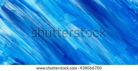 Abstract acrylic texture background. Hand paint brush texture, acrylic textured backdrop. Dynamic Brush Stroke. Art Abstract Space for Text