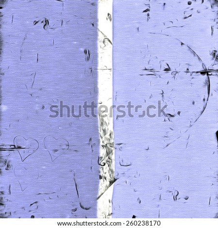 Abstract art background. - stock photo