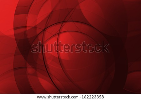 Abstract art background with circe shape or speech bubbles,modern contemporary background