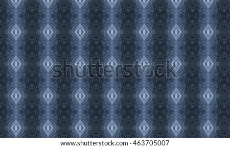 Abstract art classic luxury and elegant style pattern background in popular modern snake skin design trend 2016 for print on card fabric poster carpet and book cover, Raster type in colorful tone