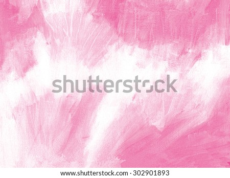 abstract artistic background. hand made drawing,  impressionism style. suitable for various designs and scrapbooking