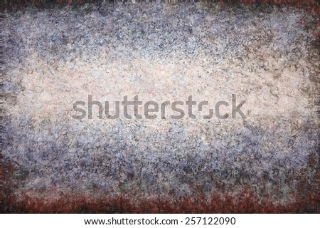 Abstract artwork for background or texture. - stock photo