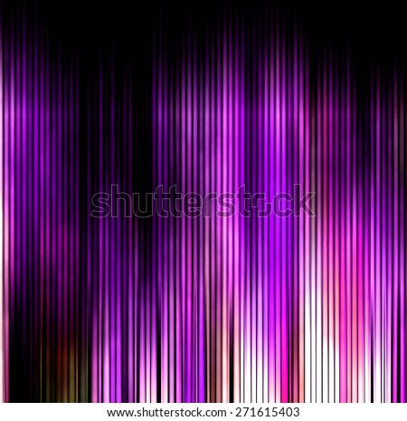 Abstract bacground.Motion pink vertical lines. Raster cover