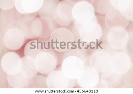 abstract background blue bokeh circles - stock photo