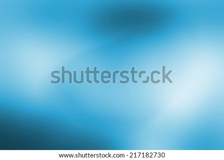 Abstract background blue colour line - stock photo