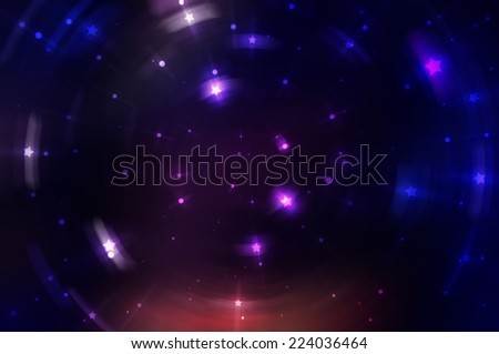 abstract background. brilliant circles for background  - stock photo