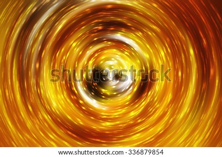abstract background. brilliant orange circles for background