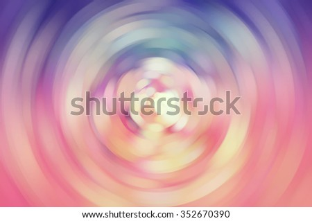 abstract background. brilliant vintage circles for background