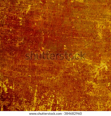 abstract background brown cement texture . Concrete wall