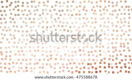 abstract background. brown mosaic illustration digital.