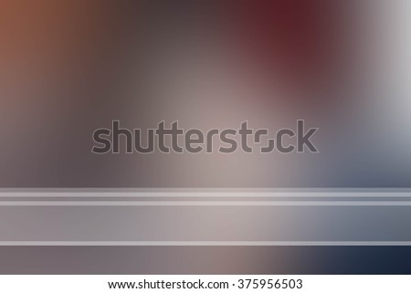 Abstract background color bands website