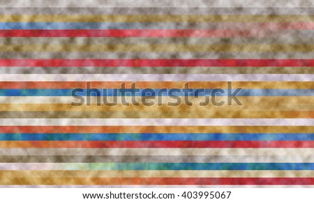 Abstract background, colorful graphics and tapestries It can be used as a pattern for the fabric