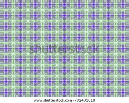 abstract background | colorful tablecloth texture