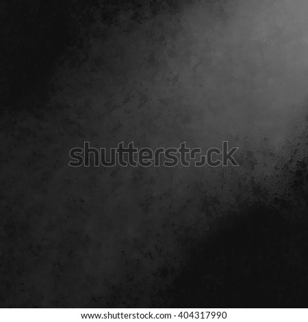 abstract background, corner light with sunlight or spotlight stream of light, shaft of light from heaven concept, frosted glass texture  - stock photo