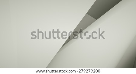 Abstract background, 3 d render - stock photo