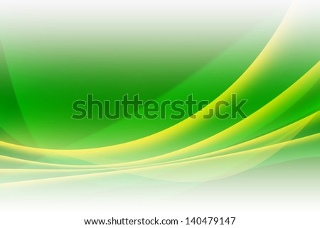 Abstract Background Design,The Green